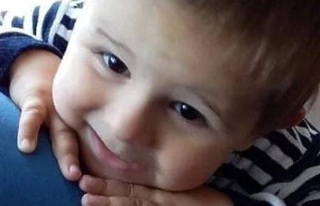 POMOZIMO MALOM BORCU Dvogodišnjem dječaku treba naša pomoć za operaciju tumora na mozgu