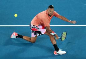 DESILO SE NEMOGUĆE Kirjos: Novak je vođa našeg sporta