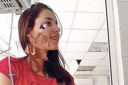"""""""Natalija rođena mrtva u 22. nedjelji, uspjeli su da je ožive"""" Djevojka medicinsko čudo, ali ona i dalje hoda NA IVICI ŽIVOTA I SMRTI"""