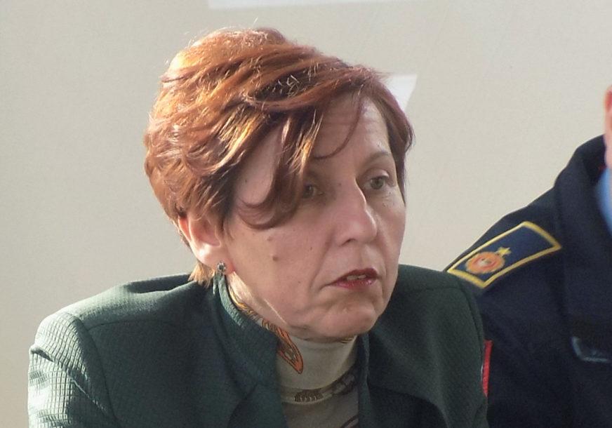 NA TOJ POZICIJI BILA 15 GODINA Vlada Srpske smijenila pomoćnicu ministra saobraćaja i veza