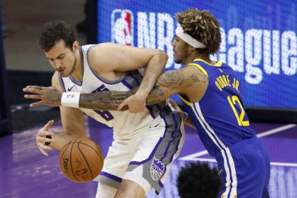 VOLTON NE RAČUNA NA BJELICU Napušta li srpski košarkaš NBA Ligu