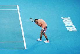 """SVJETSKI MEDIJI SADA BRANE NOVAKA """"Novak pomaže drugima, Kirjos je osramotio sport"""""""