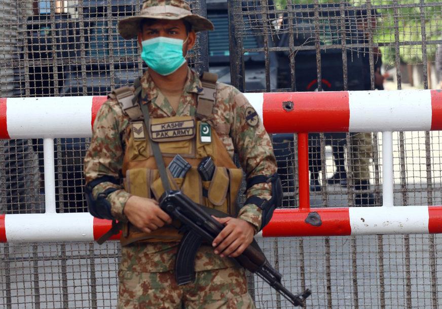 """""""UVREDA ZA ŽRTVE TERORIZMA"""" Pakistan oslobodio muškarca koji je odsjekao glavu američkom novinaru"""