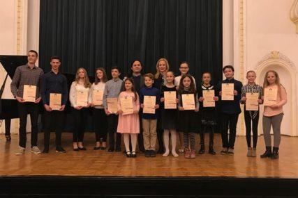 Pijanistička radionica Jasne Đurović: Prilika za nastup mladih talenata u Banskom dvoru