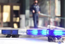 Muškarcu određen pritvor: Uhapšen sa osam kilograma marihuane