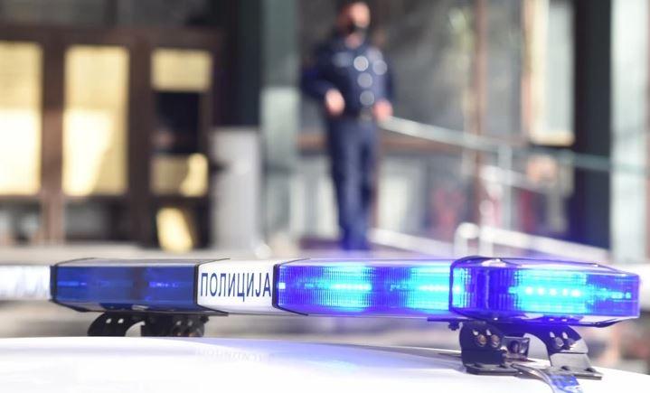 Pokušao odložiti  SVOJE SUĐENJE: Policija uhapsila osumnjičenog za lažnu dojavu o bombi