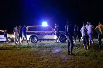 Tragedija u Beogradu: Muškarac (35) skočio sa mosta na Adi na betonsku stazu