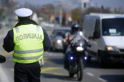 Drogirani se bahatili za volanom: Policija privela dva vozača