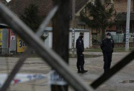 Obračun počeo na travnjaku ispred kuće: Uhapšena dvojica muškarca zbog povezanosti sa UBISTVOM NAVIJAČA