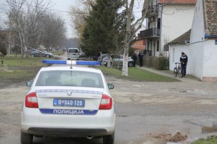 OBRAČUN NARKO BANDI Veliki broj policajaca traga za dvojicom napadača zbog ubistva navijača Partizana (FOTO)