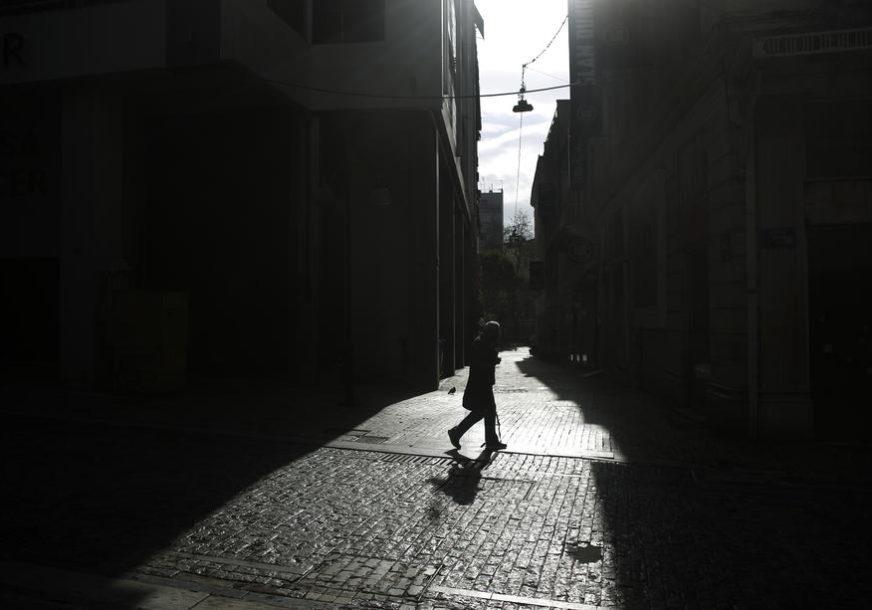Mjere u Izraelu: Niko nije učinio što mi namjeravamo, da HERMETIČKI ZATVORIMO ZEMLJU