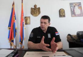 PREMINUO PREDRAG MARIĆ Načelniku Sektora za vanredne situacije u Srbiji u decembru potvrđena korona