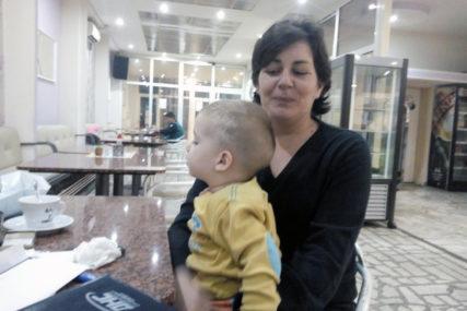 Sa ulica na onlajn aktivizam: Za tri mjeseca u Prijedoru za liječnje petoro djece prikupljeno gotovo 30.000 KM