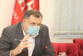 Dodik poručio da je Izetbegović napustio teren političke borbe: Upustio se u BORBU PROTIV SRBA (VIDEO)