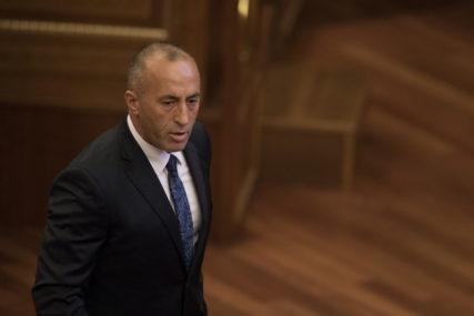 OŠTRE RIJEČI Haradinaj: Vučić koristi Srbe sa Kosova kako bi opstao na vlasti