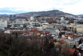 Projekat legende hevi metal muzike: Brus Dikinson snima film o Sarajevu