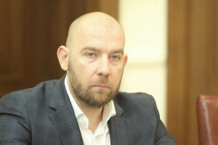 """""""Stanje je odavno kritično"""" Kondić poručio da budžet grada ne smije biti predmet političkih igara"""