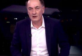 OPERACIJA SRCA TRAJALA SATIMA Novinaru Senadu Hadžifejzoviću ugrađeni stentovi