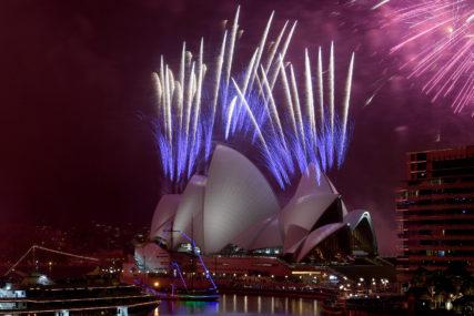 OTVARA VRATA ZA MASKIRANE POSJETIOCE Sidnejska opera nastavlja sa radom nakon duge pauze