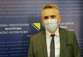SOLIDARNOST SA LJUDIMA POGOĐENIM ZEMLJOTRESOM Milić: Za Kostajnicu 30.000 KM pomoći od Brčko distrikta