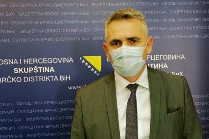 DJELATNOST STAVITI POD KONTROLU Milić: Što prije usvojiti zakon o igrama na sreću u Brčkom