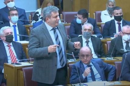 Skupština Crne Gore PONOVO USVOJILA izmjene Zakona o slobodi vjeroispovijesti
