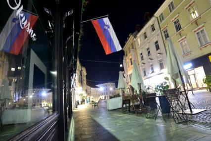 Slovenija za RECIPROČNE MJERE pri prelazu granice s Hrvatskom