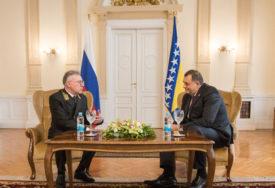 Dodik razgovarao sa novim ambasadorom Rusije: Neophodno je ZATVORITI OHR