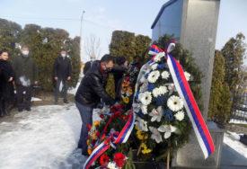 POLOŽENI VIJENCI Obilježen dan sjećanja na žrtve holokausta