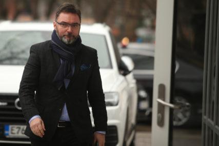 """""""STRATEŠKI VAŽNO ZA SRPSKU"""" Košarac istakao da Istočnom Sarajevu treba institucionalna reforma"""