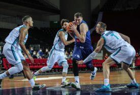 """PORAZ KOJI NE BOLI  Limož odveo Igokeu u """"TOP 16"""" FIBA Lige šampiona"""