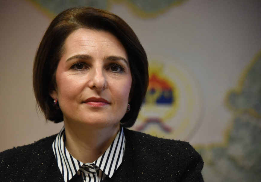 """""""Dodir prirode"""" Ministarka turizma Srpske otkrila na kojim destinacijama voli da se odmara"""