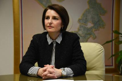 Turistički vaučeri važe do 30. juna: Gašićeva poručila da Vlada pomaže privrednim subjektima tokom pandemije