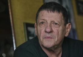 """IZABRAN NAJBOLJI ROMAN Dobitnik NIN-ove nagrade je Svetislav Basara za """"Kontraendorfin"""""""