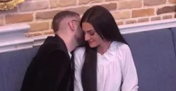 """Uznemirujuća scena u """"Zadruzi"""": Tara Simov pala u nesvijest nakon svađe sa Ša (VIDEO)"""