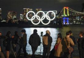 VIRUS BJESNI U TOKIJU Uprkos teškoj situaciji više nema odgađanja Olimpijskih igara