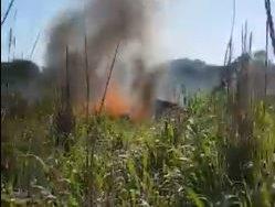 TRAGEDIJA U BRAZILU Pao avion u kojem su bili fudbaleri, ima poginulih (VIDEO)