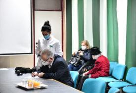 U Beogradu vakcinisano 37 ODSTO PUNOLJETNIH GRAĐANA