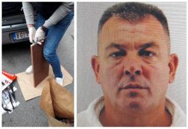 """PRIJETI IM 15 GODINA ZATVORA Potvrđena optužnica za okrivljene za trgovinu drogom u slučaju """"Amerika"""""""