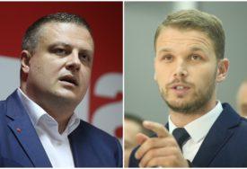 MIJATOVIĆ NE ODUSTAJE Ponovo traži da Stanivuković na zgradu Gradske uprave postavi zastavu BiH i OVO MU PORUČUJE