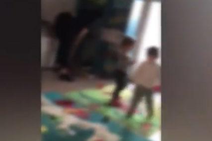 Tužilaštvo u Beogradu pokrenulo istragu protiv vaspitačice zbog ZLOSTAVLJANJA I MUČENJA djece u vrtiću