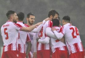 POBJEDA ZVEZDE Milunović pogodio za minimalan trijumf