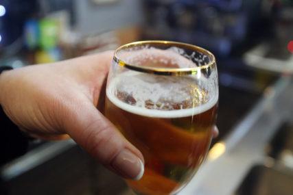 OSMI U SVIJETU Građani BiH godišnje troše 650 dolara na pivo