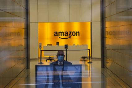 """""""KOLEGE AMAZONCI"""" Kako je šef Amazona saopštio zaposlenima da odlazi"""