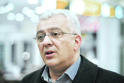 NEOPHODNO ZBOG OPORAVKA EKONOMIJE Mandić: Dobri odnosi sa Srbijom prioritet svake vlade Crne Gore
