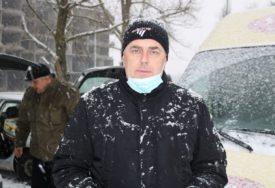 """ODAZVALO SE 138 UČESNIKA U akciji """"Borci za borce"""" obezbijeđena 34 božićna paketa"""