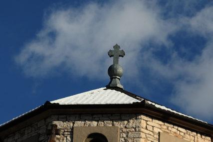 SUTRA SRETENJE GOSPODNJE Uspomenu na dan kada je Bogorodica prvi put uvela u hram novorođenog Hrista