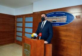 MORAĆE SE DOKAZATI Pavlović: Razmazili smo preduzeća čiji je osnivač grad Prijedor