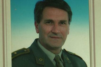 EKSTRADICIJA IZ HRVATSKE Pukovnik Lukajić sproveden u KZP Banjaluka