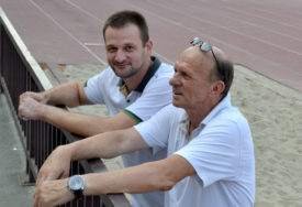 PREMINUO BIVŠI ATLETIČAR  Srbija se oprašta od sjajnog skakača u dalj